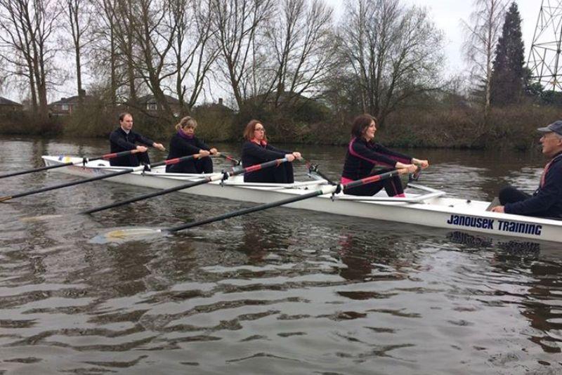 Recreational Rowing