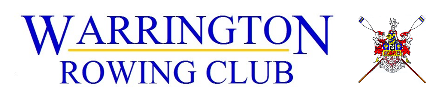 Warrington Rowing Club
